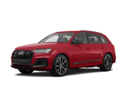 Lease 2021 Audi SQ7, Best Deals and Latest Offers