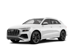 Lease 2021 Audi SQ8, Best Deals and Latest Offers