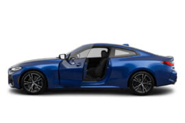 Lease 2021 BMW 4 Series Gallery 0