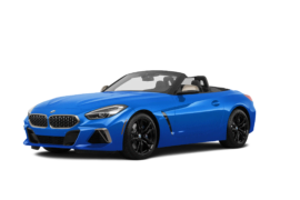 Lease 2021 BMW Z4 Roadster M40i, Best Deals and Latest Offers