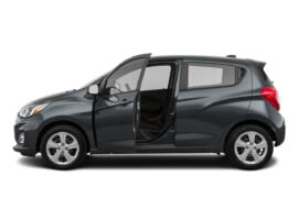 Lease 2021 Chevrolet Spark Gallery 0