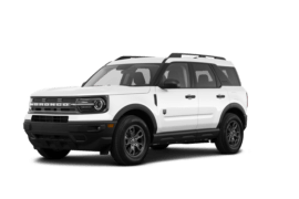 Lease 2021 Ford Bronco, Best Deals and Latest Offers