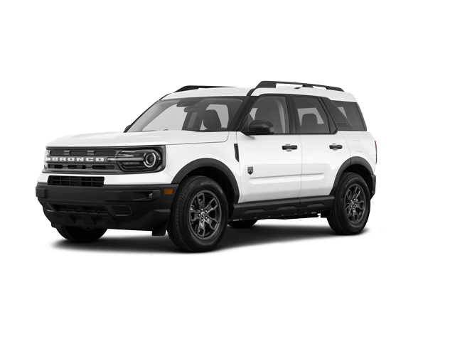 Lease 2021 Ford Bronco in New York, New Jersey, Pennsylvania
