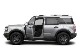 Lease 2021 Ford Bronco Sport Gallery 0