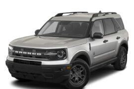Lease 2021 Ford Bronco Sport Gallery 1