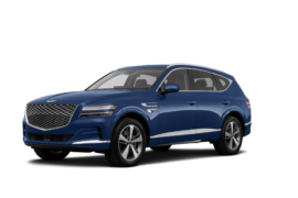 Lease 2021 Genesis GV80, Best Deals and Latest Offers