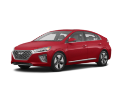 Lease 2021 Hyundai Ioniq, Best Deals and Latest Offers