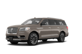 Lease 2021 Lincoln Navigator L, Best Deals and Latest Offers