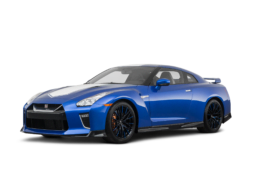 Lease 2021 Nissan GT-R, Best Deals and Latest Offers