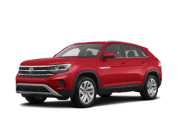 Lease 2021 Volkswagen Atlas Cross Sport, Best Deals and Latest Offers