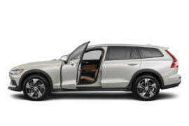 Lease 2021 Volvo V60 Cross Country Gallery 0