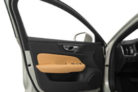 Lease 2021 Volvo V60 Cross Country Gallery 1