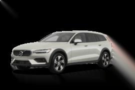 2022 Volvo V60 Cross Country