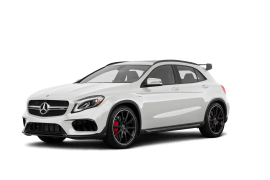 Lease 2019 Mercedes-Benz GLA 45, Best Deals and Latest Offers