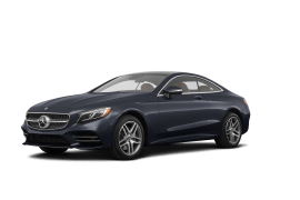 Lease 2019 Mercedes-Benz AMG S 65 Coupe, Best Deals and Latest Offers