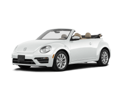 Lease 2019 Volkswagen Beetle Convertible, Best Deals and Latest Offers