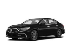 Lease 2020 Acura RLX Hybrid, Best Deals and Latest Offers