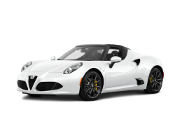 Lease 2020 Alfa Romeo 4C Convertible, Best Deals and Latest Offers