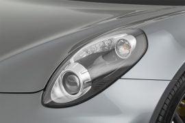 Lease 2020 Alfa Romeo 4C Gallery 1