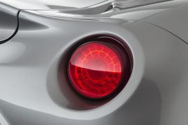 Lease 2020 Alfa Romeo 4C Gallery 2
