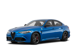 Lease 2020 Alfa Romeo Giulia Quadrifoglio, Best Deals and Latest Offers