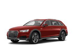 Lease 2020 Audi A4 allroad, Best Deals and Latest Offers