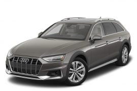 Lease  Audi A4 allroad Gallery 1