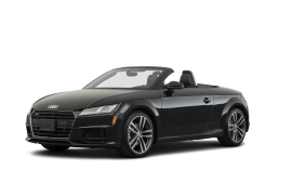 Lease 2020 Audi TT Roadster, Best Deals and Latest Offers