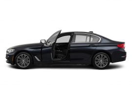 Lease 2020 BMW 5 Series Gallery 0