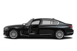 Lease 2020 BMW 7 Series Gallery 0
