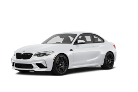 Lease 2020 BMW M2 Coupe Competition, Best Deals and Latest Offers