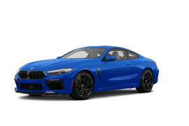 Lease 2020 BMW M8 Coupe, Best Deals and Latest Offers