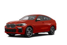 Lease 2020 BMW X6 M, Best Deals and Latest Offers