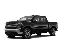 Lease 2020 Chevrolet Silverado 1500, Best Deals and Latest Offers