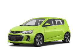 Lease 2020 Chevrolet Sonic Hatchback, Best Deals and Latest Offers