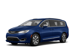 Lease 2020 Chrysler Pacifica Hybrid, Best Deals and Latest Offers