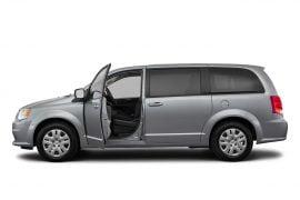 Lease 2020 Dodge Grand Caravan Gallery 0