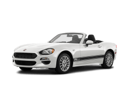 Lease 2020 FIAT 124 Spider, Best Deals and Latest Offers
