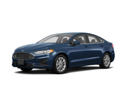 Lease 2020 Ford Fusion, Best Deals and Latest Offers
