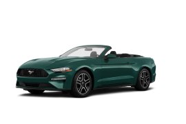 Lease 2020 Ford Mustang, Best Deals and Latest Offers
