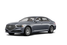 Lease 2020 Genesis G90, Best Deals and Latest Offers