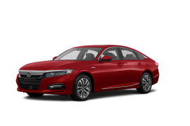 Lease 2020 Honda Accord Hybrid, Best Deals and Latest Offers