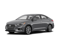 Lease 2020 Hyundai Accent, Best Deals and Latest Offers