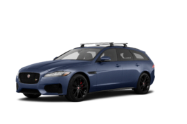 Lease 2020 Jaguar XF Sportbrake, Best Deals and Latest Offers