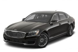 Lease 2020 Kia K900 Gallery 1