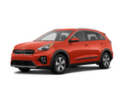 Lease 2020 Kia Niro, Best Deals and Latest Offers