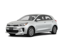 Lease 2020 Kia Rio 5-Door, Best Deals and Latest Offers