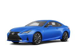 Lease 2020 Lexus RC 350, Best Deals and Latest Offers