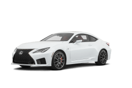 Lease 2020 Lexus RC F, Best Deals and Latest Offers