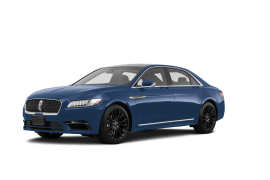 Lease 2020 Lincoln Continental, Best Deals and Latest Offers